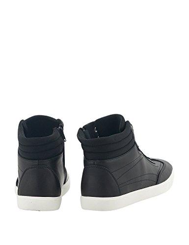 LEVON Men's Sneakers in Color Black countdown package cheap price EB3dEbQ