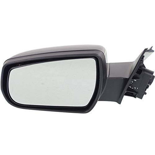 Kool Vue GM101EL-S Mirror for Malibu 13-15/Malibu 16-16 Left Side Power Heated W/Mem and Signal Light Paint to match