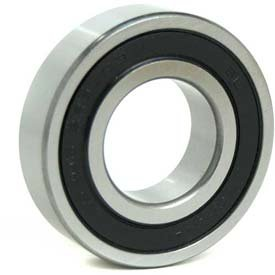 BL Deep Groove Ball Bearings (Inch) R22-2RS, Sealed, Light Duty, 1.375'' Bore, 2.5'' OD