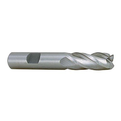 Rushmore 5//8 4 Flute M42 Cobalt Corner Radius End Mill w//.060 Radius