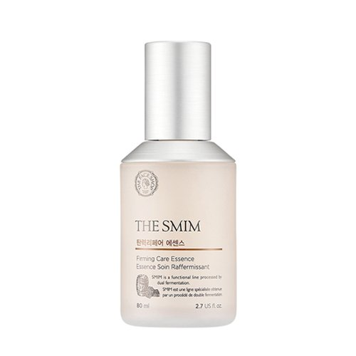 The Face Shop THE SMIM Firming Care ESSENCE with Kefir an...