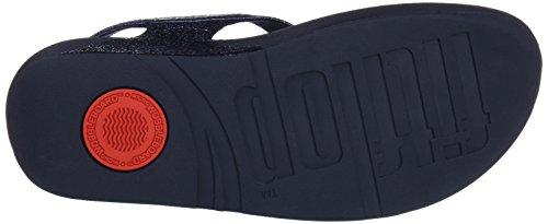 azul de 399 Midnight Boogaloo Fitflop Navyvy sandalias espalda para mujer correa wXx0FnqvPU