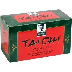 TAI CHI Energie Tee mit Ginseng Btl. 20 St Filterbeutel
