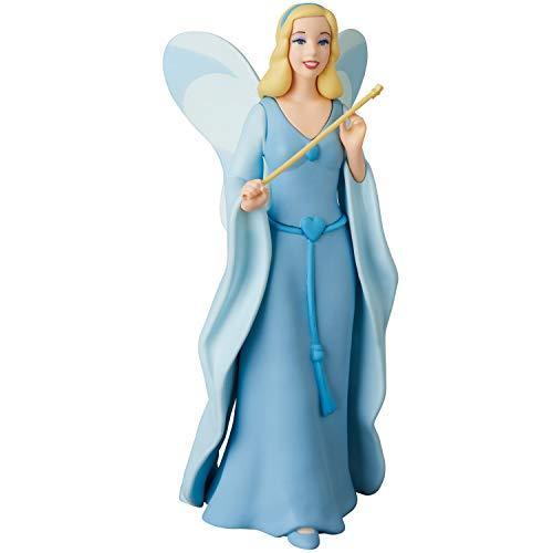 Medicom Disney: Pinocchio Blue Fairy Ultra Detail Figure