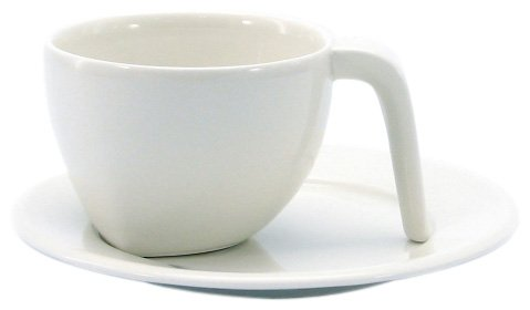 iittala (Iittala) Ego Breakfast Cup and software - support -0.40L/19 cm (japan import) -