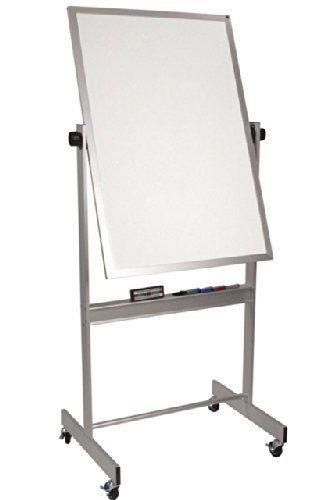 Best Rite TuF-Rite / TuF-Rite Deluxe Reversible WhiteBoard - 40''H x 30''W by Best-Rite