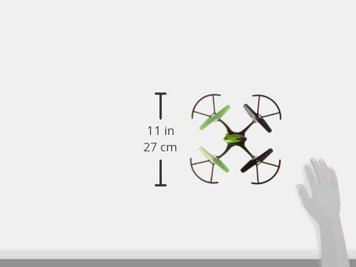 Sky Viper s1700 Stunt Drone - AUTO Launch, Land, Hover 2016 Edition