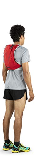 Osprey Packs Duro 6 Running Hydration Vest, Phoenix Red, Small/Medium by Osprey (Image #4)