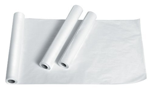 Deluxe Crepe Exam Table Paper, Qty 12