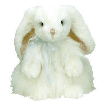 - Ty Classic - Cashmere Bunny Rabbit