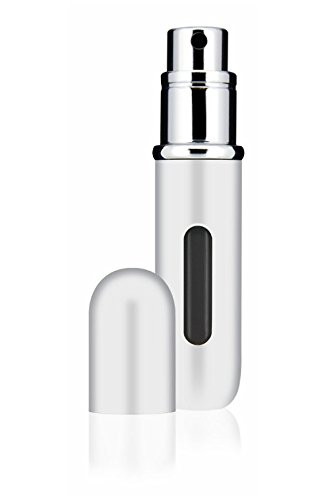 Travalo Classic Refillable Bag Sprays (HD) TR65CLXPWHI