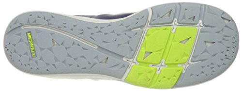 Merrell Damen Applaud Slide Slip-On Schuhe Finsternis