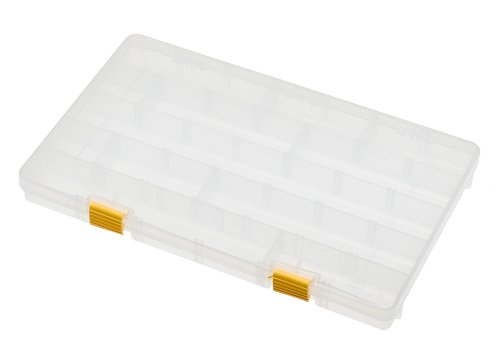 Plano 23701-00 Stowaway with Adjustable Dividers (Organizer Stowaway)
