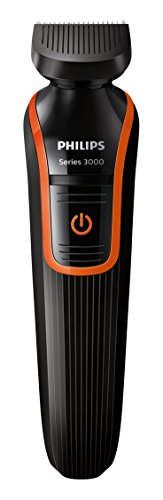 Philips QG3347/15 Multi Grooming Kit  Black