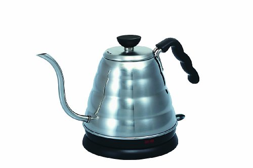 japanese electric tea kettle - 1