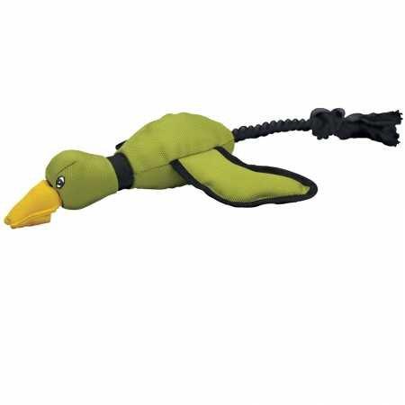 Hyper Pet Flying Duck Slingshot Dog Toy