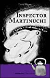 img - for INSPECTOR MARTINUCHI (Spanish Edition) book / textbook / text book