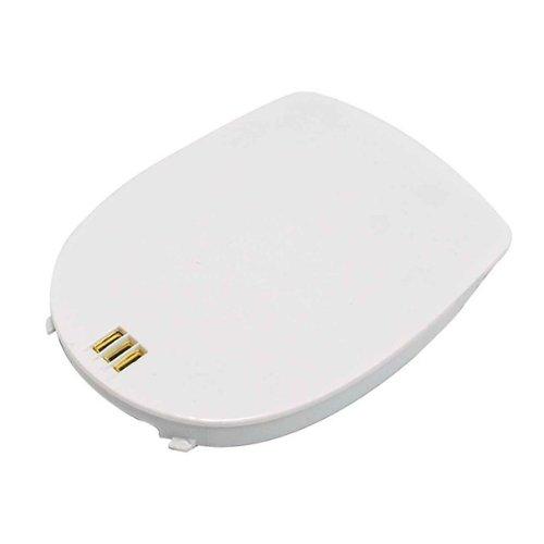 Magnifying Aids Samsung Jitterbug CDMA Phone Battery - White