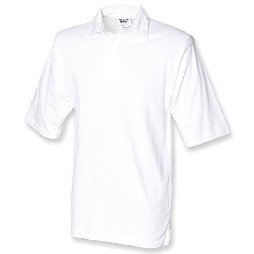 ve rugby shirt White XL ()
