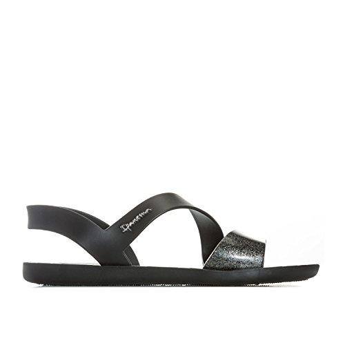 Ipanema Womens Vibe Sandals in Black xDfBmqiZre