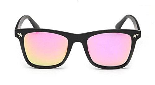 De Señora Pink Camuflaje De Gafas Gold Gafas Grandes Sol Sol Polarized De Gafas Sol Moda Polarizador SpS8qTZwr