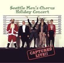 Seattle Mens Chorus Christmas 2021 Prices Seattle Men S Chorus Holiday Concert Captured Live Amazon Com Music