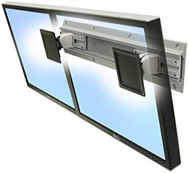 Neo-flex Dual Monitor Wall Mount (Discontinued by Manufacturer)