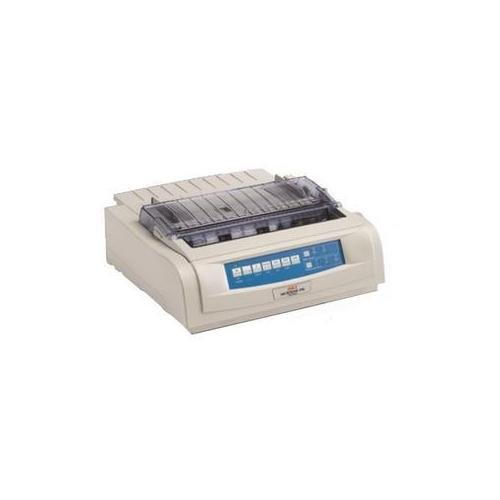 Oki MICROLINE 491 Dot Matrix Printer (62419001) by OKI