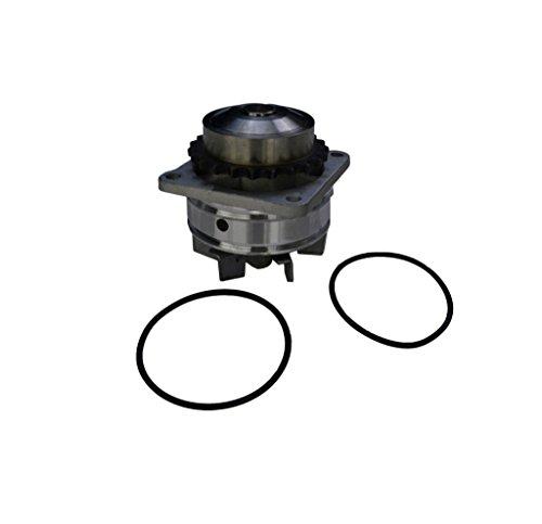 Diamond Power Water Pump works with Infiniti QX4 Nissan Maxima Pathfinder 3.0L 3.5L V6 VQ30DE DOHC (Nissan Pathfinder Diamond)