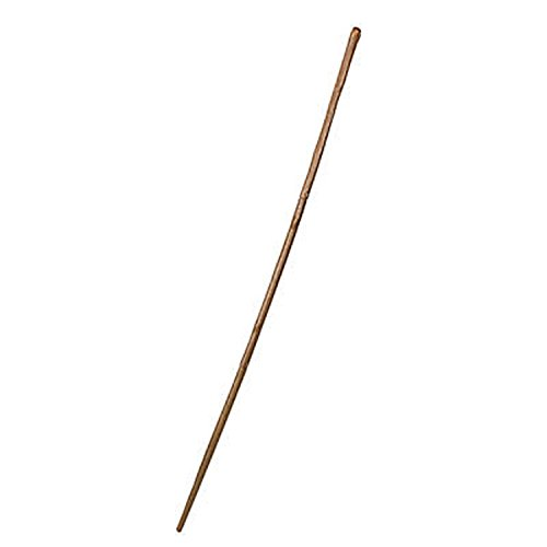 Horror-Hall Medieval Plastic Walking Staff Stick Prop Wizard Cane Cosplay Costume Accessory