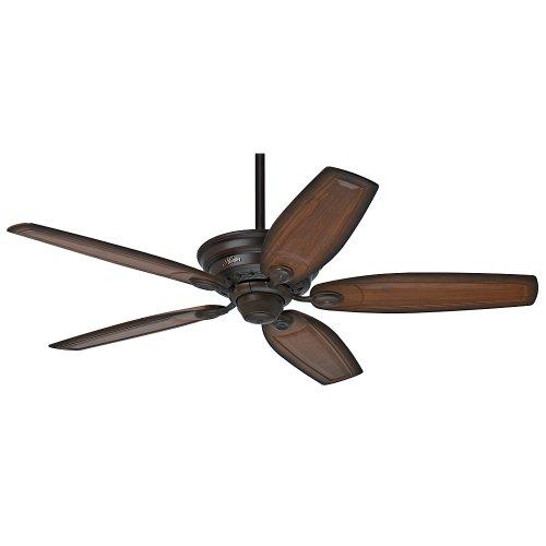 """Hunter 52"""" Ceiling Fan Cocoa 54070"""