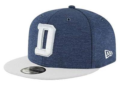 Dallas Cowboys New Era Sideline Home 9Fifty Cap