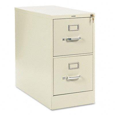 HON 210 Series Locking Vertical Filing Cabinet 212PL