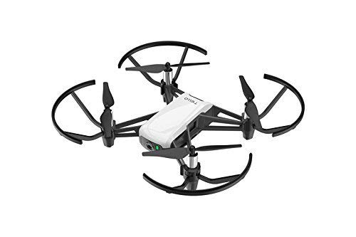 DJI Tello Drone with 5MP HD Camera 720P WiFi FPV 8D Flips Professional Camera Drone