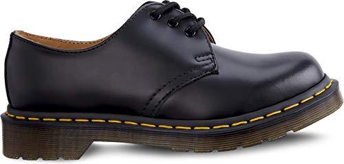 Dr martens mocassini High Unisex black Dm10085001 1461 Black tops ZrxzZ0qd