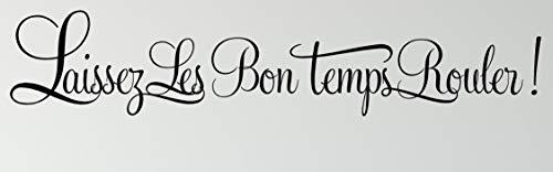 (Laissez Les Bon Temps Rouler