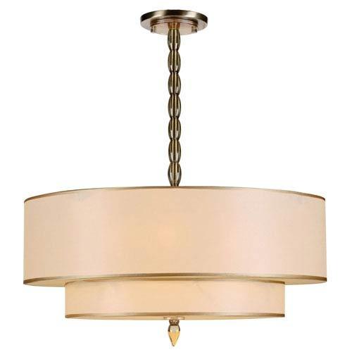 Brass Pendant Lights Adelaide - 1