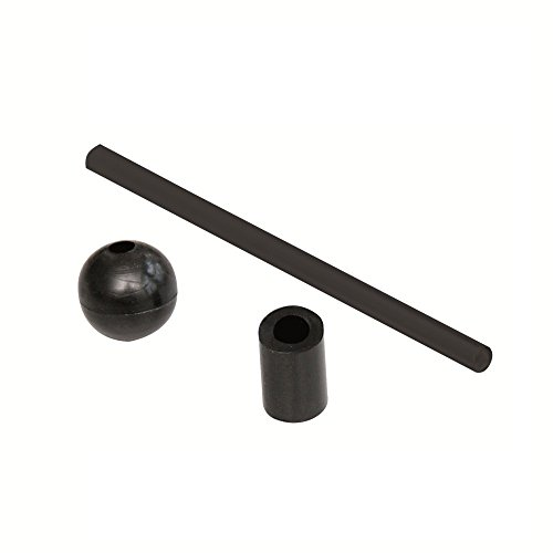 Black Cat Spare Tube Set Leads Ausrüstung Angeln 6038999