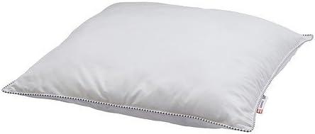 Ikea Arenpris Souple Et Taie D Oreiller 80 X 80 Cm Amazon Fr