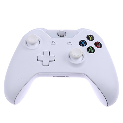 Price comparison product image Alloet New Comfortable Wireless Gamepad Game Remote Controller for Microsoft XBOX ONE Console