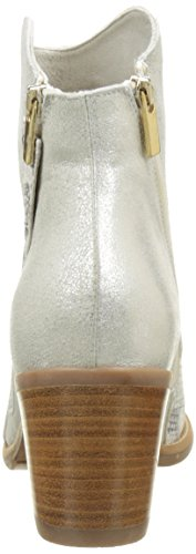 Donna Piu 51769 Candida, Botas Camperas para Mujer Multicolore (Gozzy Roccia/Sun Osso)