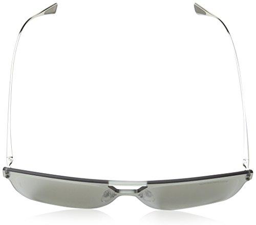 EA2048 Sonnenbrille Silver 30156g Emporio Armani qOTTf