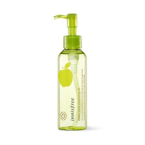Innisfree-Apple-Seed-Cleansing-Oil-150ml