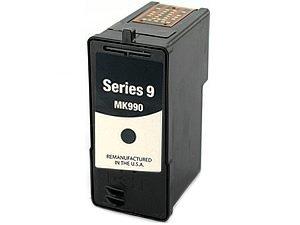 Cartucho Tinta Impresora Remanufacturado Dell Series 9 ...