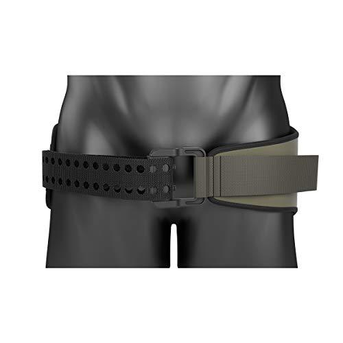 (SAM Pelvic Sling II - Standard Size 32''-50'' - Black & Green)