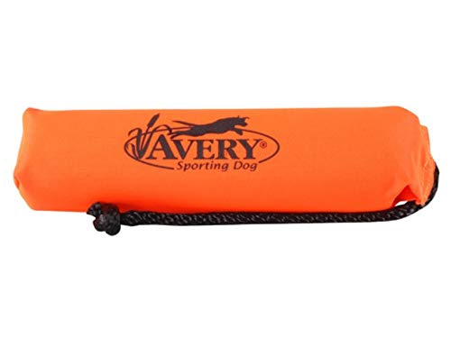 (Avery Outdoors Inc 02761 Canvas Bumper Orange, 2