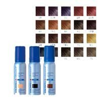 Color Mousse 7N Mid Blonde by Goldwell (Colorance Color Mousse)