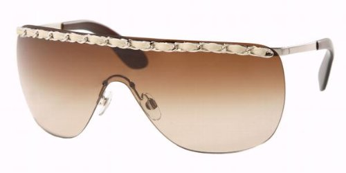 Amazon.com: Chanel 4160q Color 12413 Gafas de sol: Shoes