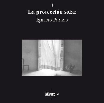 Descargar Libro 1. La Protección Solar Ignacio Paricio