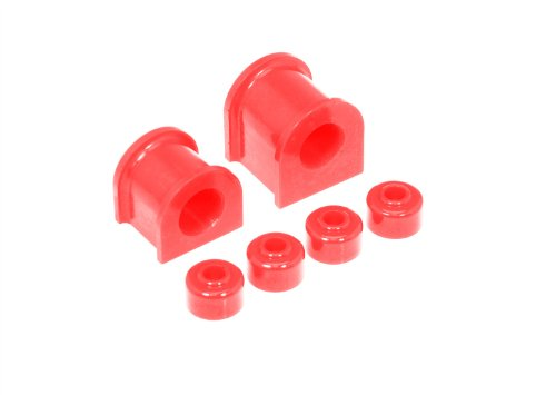 Prothane 18-1114 Red 27 mm Front Sway Bar Bushing Kit